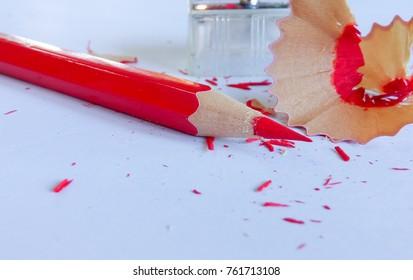 pencil color for paint