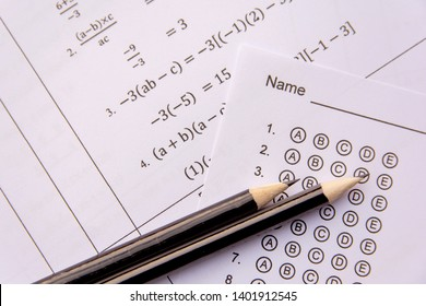 Multiple Choice Images, Stock Photos & Vectors | Shutterstock
