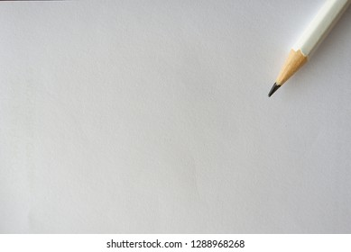 pencil on paper background