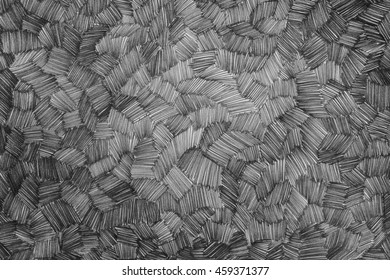 Pencil texture or background