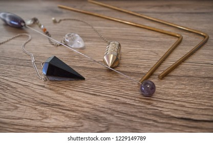 Divining-rod Images, Stock Photos & Vectors | Shutterstock