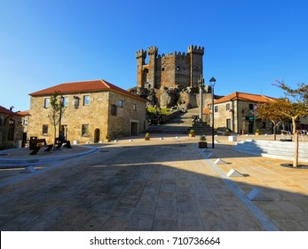 Penedono, Viseu, Portugal