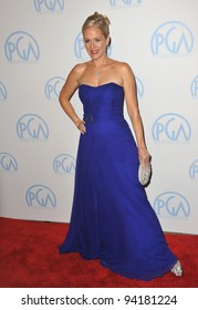 Penelope Ann Miller at the 23rd Annual Producers Guild Awards at the Beverly Hilton Hotel. January 21, 2012  Los Angeles, CA Picture: Paul Smith / Featureflash