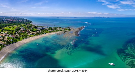 Penha Beach, Itaparica Island, Bahia, Brazil