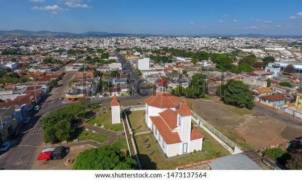 Passos Minas Gerais fonte: image.shutterstock.com