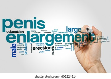 Penis enlargement advice