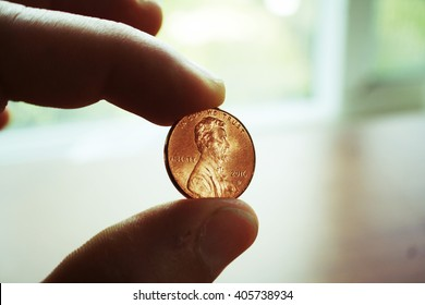 Penny Stock Photo High Quality