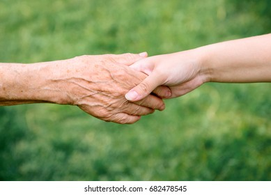 pension, old age and care of seniors