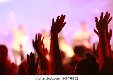 Image result for picture of people in worship