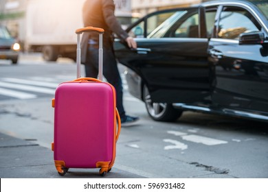 Airport Cab Stock Photos, Images & Photography | Shutterstock