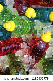People use sports drinks to replace water (rehydrate) and electrolytes lost through sweating after activity. Electrolytes such as potassium, calcium, sodium, and magnesium.