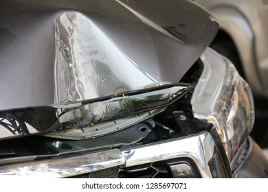 people who drive by careless, you must an acident on road