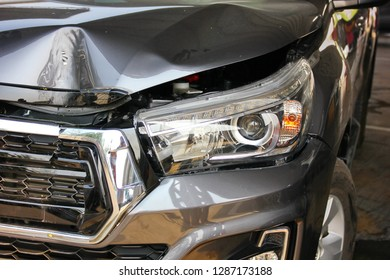 people who drive by careless, must an acident on road