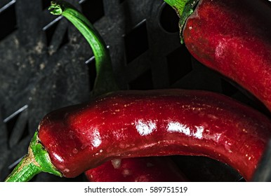 Peppers, fresh