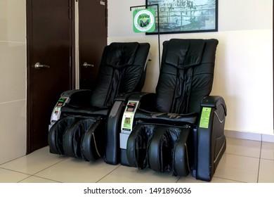 Wondrous Pair Of Chairs Images Stock Photos Vectors Shutterstock Machost Co Dining Chair Design Ideas Machostcouk