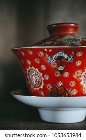 Peranakan Style Ceramic