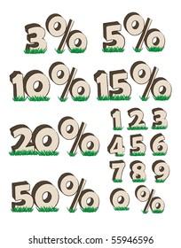 percent Figures