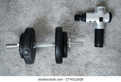 ?assage percussion hummer or gun. For muscle soreness and stiffness relaxation.