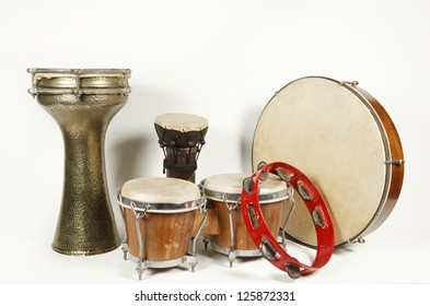 Percussion instrument