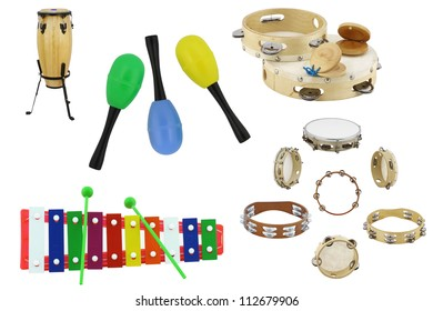Percussion Instrument Images, Stock Photos & Vectors