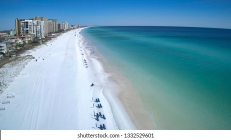 Perfect Afternoon in Destin Florida