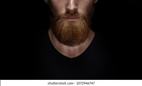 Beard Images, Stock Photos & Vectors | Shutterstock