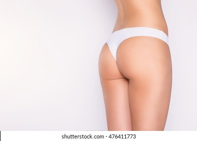 Perfect buttocks - weight-loss