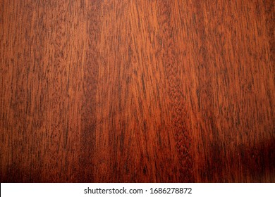 perfect red texture of mahogany