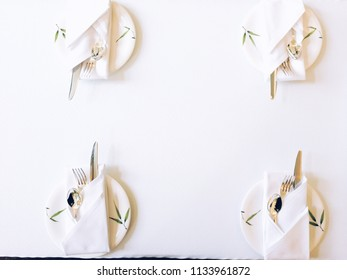 A perfect table Setting for British afternoon tea for four pax on white background  sc 1 st  Shutterstock & Table Setting Images Stock Photos u0026 Vectors | Shutterstock