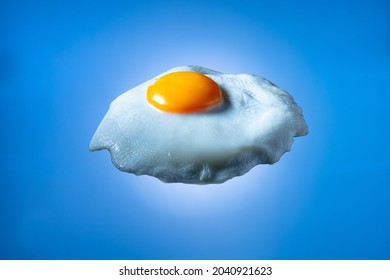 perfect version of egg is called sunny side up!