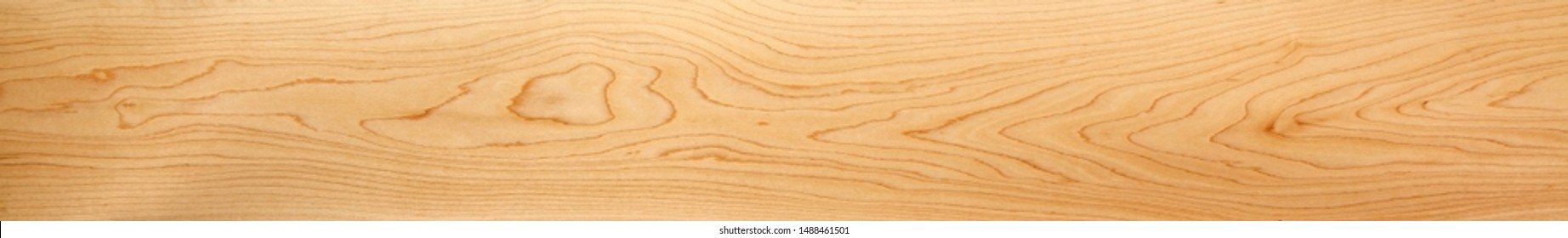 Perfect, very long & wide, wood panorama for banners, design and headers - in beautiful patterns of natural wooden grain.