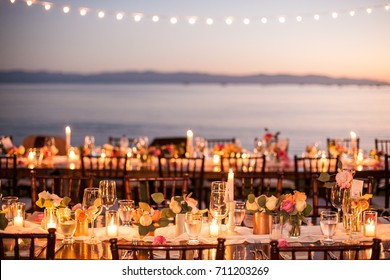 Perfect Wedding Dinner