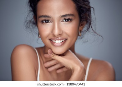 perfect women smile, pretty girl smiling, beauty smile