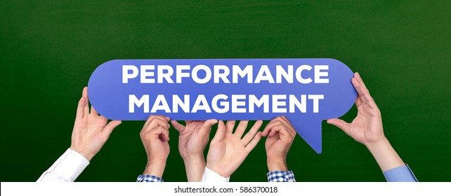 PERFORMANCE MANAGEMENT CONCEPT