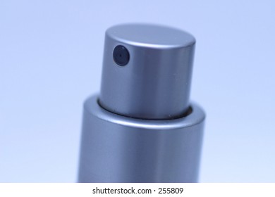 Perfume Spray Nozzle