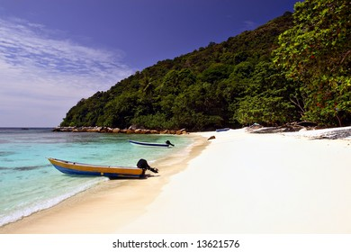 Perhentian islands, Malaysia.