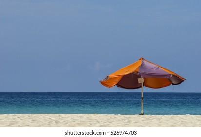 Perhentian Kecil Island beach, Terengganu, Malaysia.