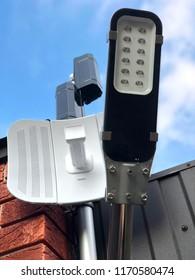 perimeter security system