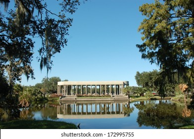 The Peristyle New Orleans City Park