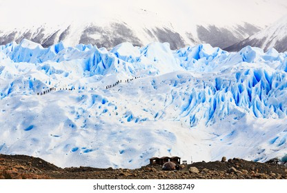 Perito Moreno - El Calafate - Argentina - South America