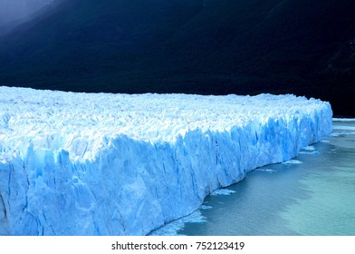 Perito Moreno Glacier near El Calafate
