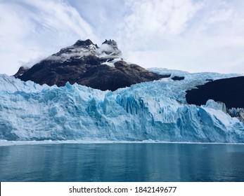 Perito Moreno Glacier in its splendor