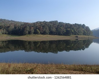 Periyar Lake (Thekkady)