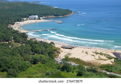 Perla beach