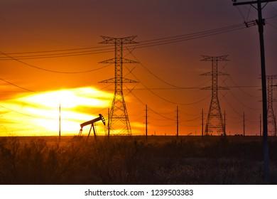 permian basin oil production
