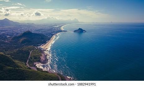 Pero Beach - Cabo Frio - Rio de Janeiro - Brazil - Shutterstock ID 1882941991