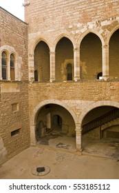 Perpignan, Languedoc-Roussillon, France