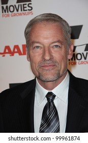 Perry King at AARP Magazine's Movies For Grownups, Beverly Wilshire Hotel, Bevely Hills, CA. 02-07-11