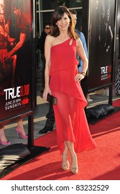 """Perry Reeves at the Los Angeles premiere of the fourth season of HBO's """"True Blood"""" at the Cinerama Dome, Hollywood. June 21, 2011  Los Angeles, CA Picture: Paul Smith / Featureflash"""