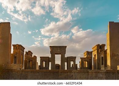PERSEPOLIS IRAN persepolis ancient city shiraz iran